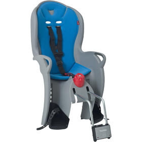 Hamax Sleepy Barnesæde til cykel, grey/light blue